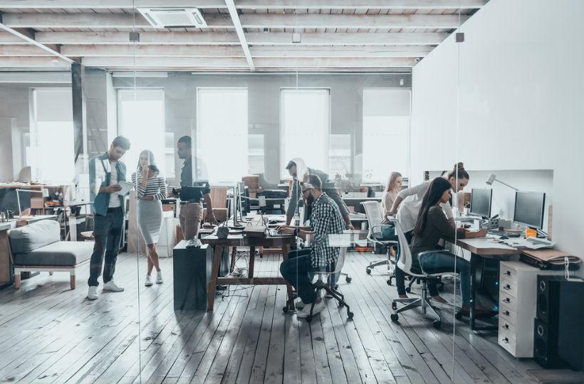 Ist das Büro, wie wir es kennen, ein Auslaufmodell? – Instaffo Blog