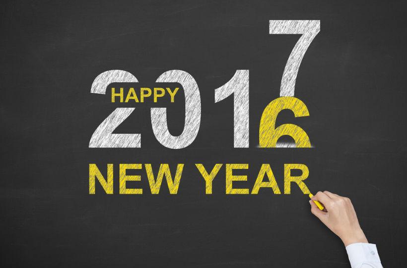 """Frohes neues Jahr!"""" Bis wann sind Neujahrsgrüße noch angebracht ..."""