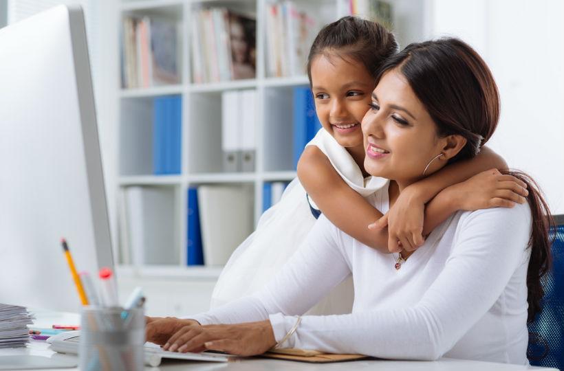 Kind Und Karriere Tipps Für Weniger Frust Instaffo Blog