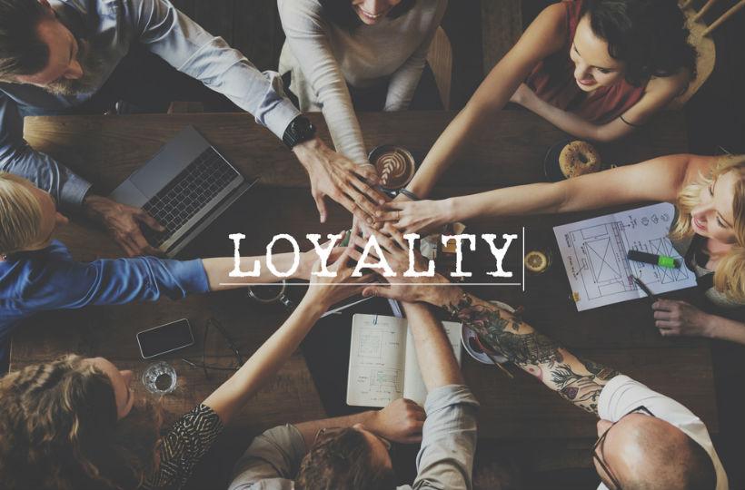 Loyalität