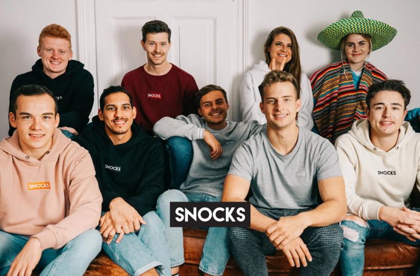 snocks team