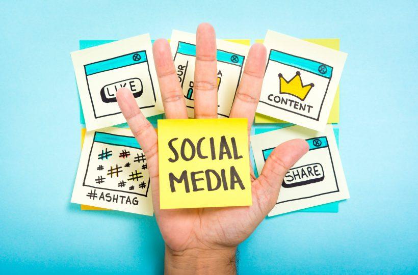 Social Recruiting: Wie soziale Medien das Recruiting verändern