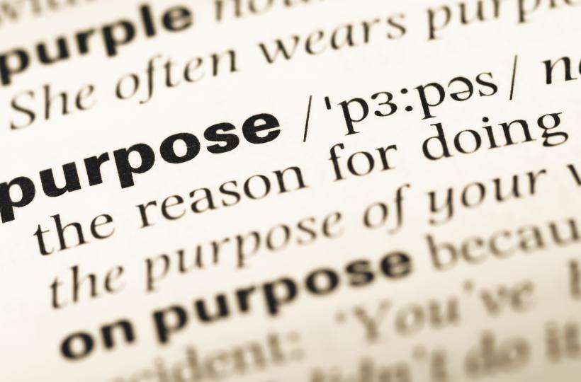 Purpose Driven Recruiting